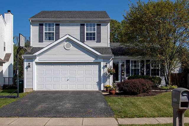 6682 Warriner Way, Canal Winchester, OH 43110 (MLS #221036844) :: ERA Real Solutions Realty