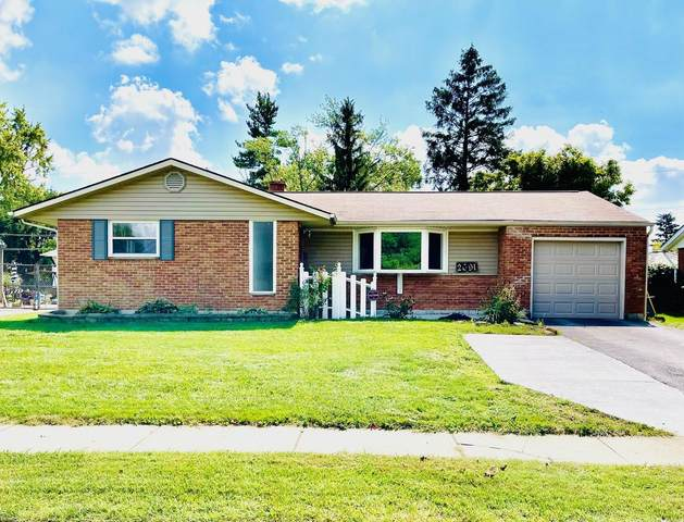 2691 Kingston Avenue, Grove City, OH 43123 (MLS #221036850) :: LifePoint Real Estate