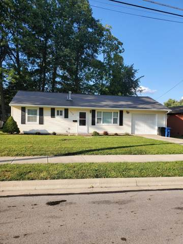 338 E Park Street, Westerville, OH 43081 (MLS #221036857) :: Ackermann Team