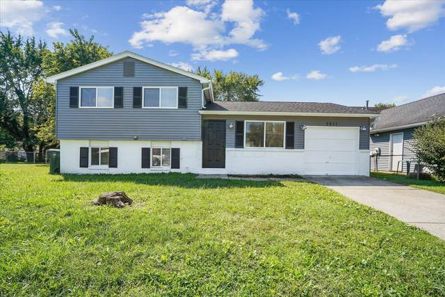 3511 Craigmore Court, Columbus, OH 43231 (MLS #221036862) :: ERA Real Solutions Realty