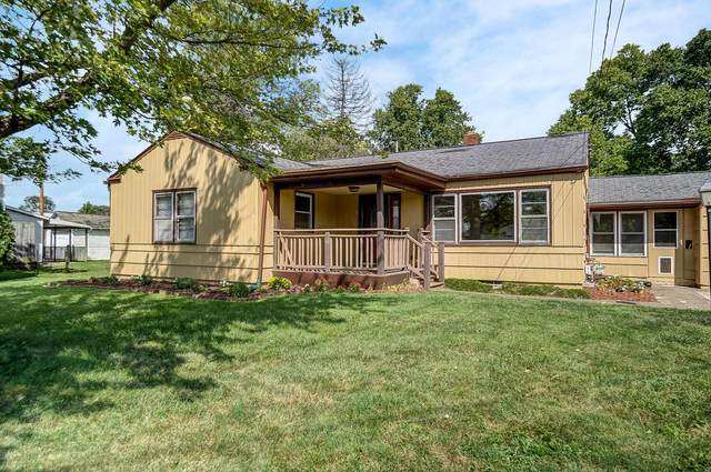 5014 W North Street W, South Bloomfield, OH 43103 (MLS #221036875) :: ERA Real Solutions Realty