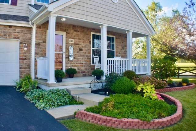 101 Brenden Loop, Delaware, OH 43015 (MLS #221036887) :: ERA Real Solutions Realty