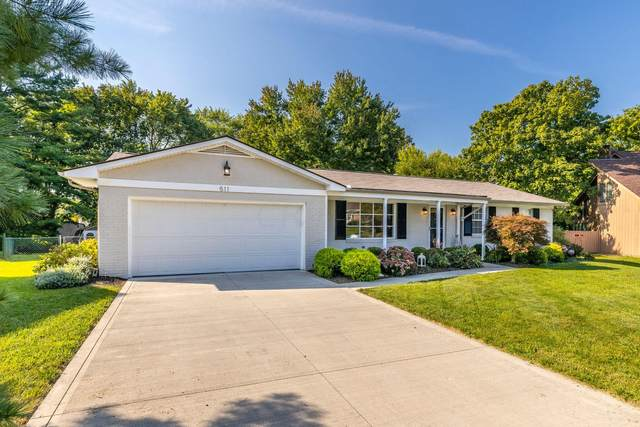 511 Wickham Way, Gahanna, OH 43230 (MLS #221036888) :: LifePoint Real Estate