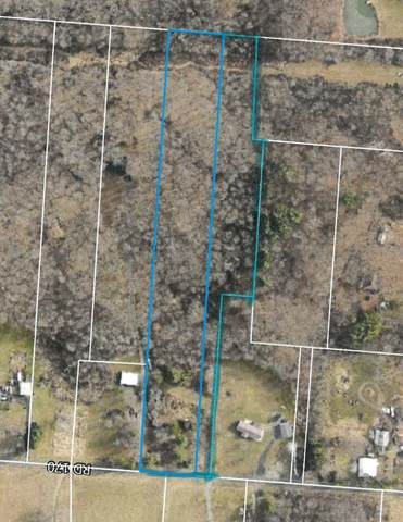 2329 County Road 170, Marengo, OH 43334 (MLS #221036907) :: Exp Realty