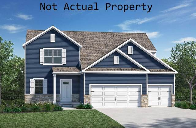 187 Preserve Drive, Pickerington, OH 43147 (MLS #221036908) :: The Holden Agency