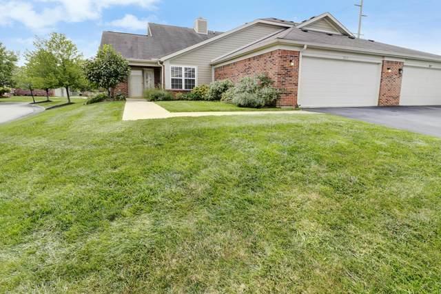 3115 Catan Loop, Grove City, OH 43123 (MLS #221036918) :: Signature Real Estate