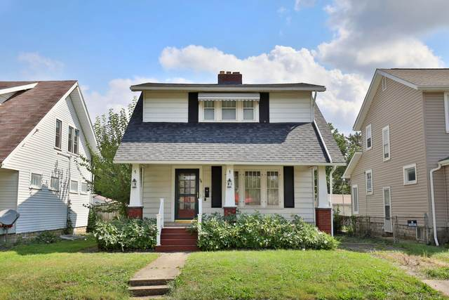 94 N Chase Avenue, Columbus, OH 43204 (MLS #221036937) :: ERA Real Solutions Realty