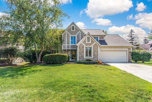 5917 Whitecraigs Court, Dublin, OH 43017 (MLS #221036938) :: ERA Real Solutions Realty