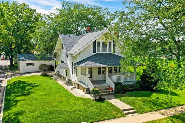 3323 Park Street, Grove City, OH 43123 (MLS #221036946) :: LifePoint Real Estate