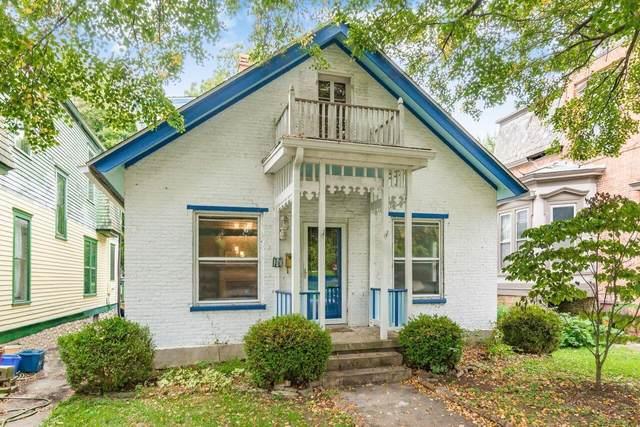 109 N Franklin Street, Delaware, OH 43015 (MLS #221036949) :: The Holden Agency