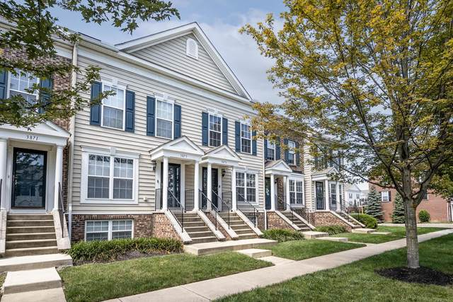 3875 Preserve Crossing Boulevard 48-387, Columbus, OH 43230 (MLS #221036951) :: Berkshire Hathaway HomeServices Crager Tobin Real Estate