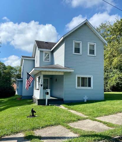 567 Chestnut Avenue, Springfield, OH 45503 (MLS #221036953) :: LifePoint Real Estate