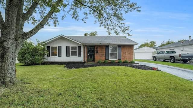 4555 Moraine Avenue, Hilliard, OH 43026 (MLS #221036957) :: LifePoint Real Estate