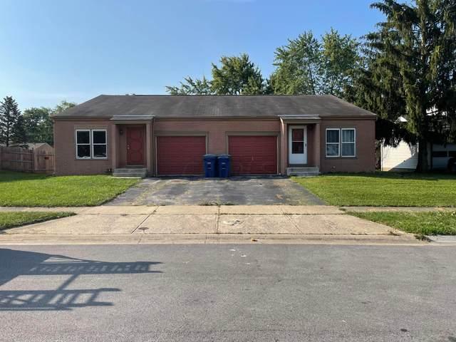 8648-8650 Wilmette Court, Powell, OH 43065 (MLS #221036960) :: RE/MAX Metro Plus