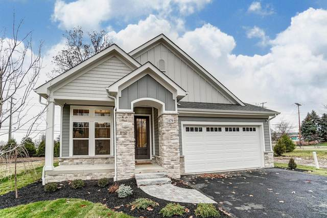 879 Pinnacle Pointe Place, Gahanna, OH 43230 (MLS #221036985) :: MORE Ohio