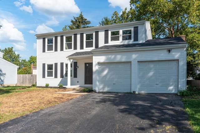 112 Halligan Avenue, Worthington, OH 43085 (MLS #221036989) :: Greg & Desiree Goodrich | Brokered by Exp
