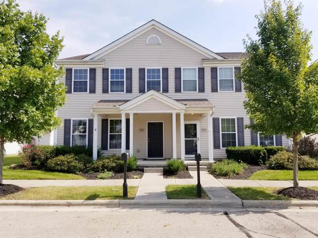 5912 Treven Way, Columbus, OH 43081 (MLS #221036991) :: Simply Better Realty