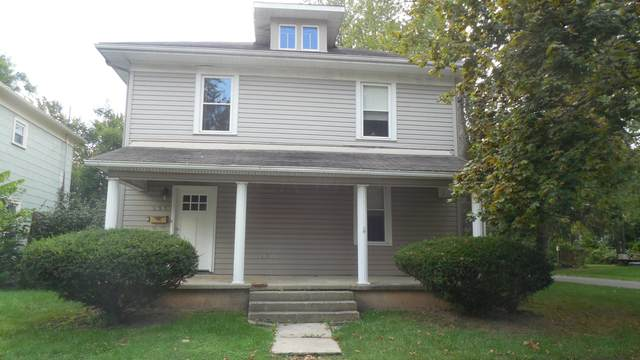 233 W 8th Street, Marysville, OH 43040 (MLS #221036995) :: ERA Real Solutions Realty