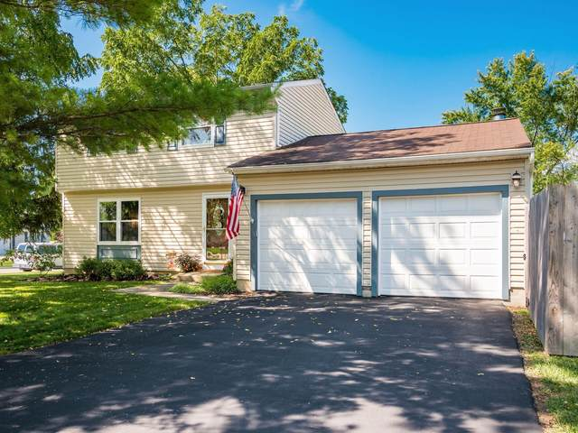 3713 Magnolia Street, Grove City, OH 43123 (MLS #221037028) :: Simply Better Realty