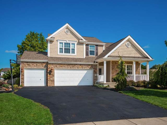 4779 Edgarton Drive, Grove City, OH 43123 (MLS #221037039) :: LifePoint Real Estate