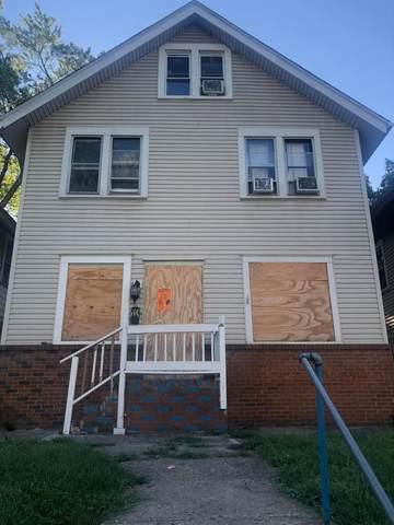 135 N Burgess Avenue, Columbus, OH 43204 (MLS #221037048) :: The Holden Agency