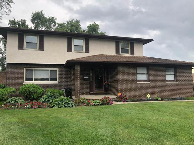 2577 Kenview Road S, Columbus, OH 43209 (MLS #221037054) :: The Holden Agency