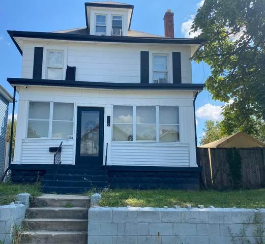 370 S Wayne Avenue, Columbus, OH 43204 (MLS #221037063) :: The Holden Agency