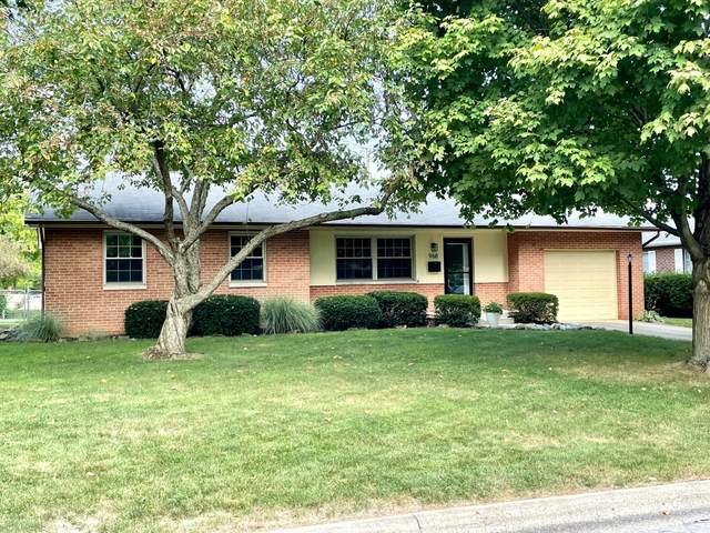 968 Lambeth Drive, Columbus, OH 43220 (MLS #221037067) :: The Holden Agency