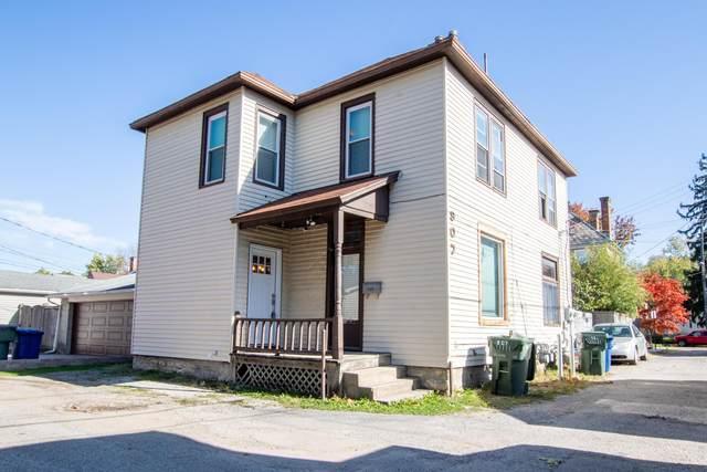 905 Beech Street, Columbus, OH 43206 (MLS #221037068) :: Berkshire Hathaway HomeServices Crager Tobin Real Estate