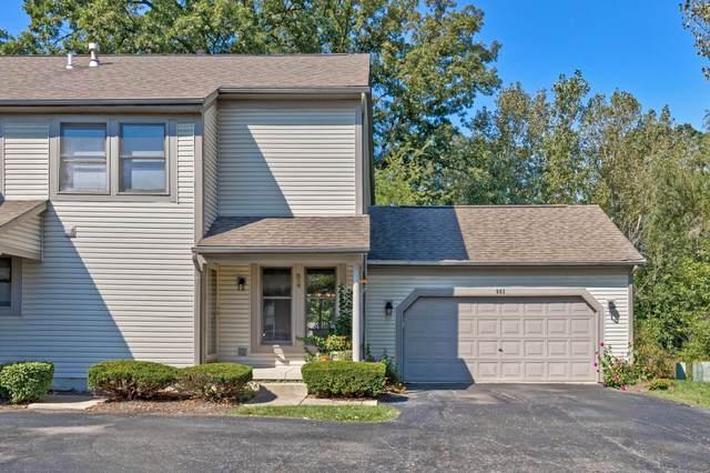 963 Pinewood Lane, Gahanna, OH 43230 (MLS #221037070) :: RE/MAX Metro Plus