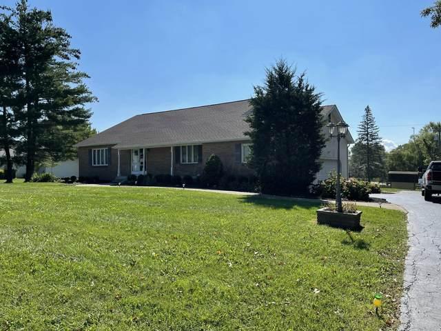 6109 Cherry Hill Drive, Columbus, OH 43213 (MLS #221037071) :: Greg & Desiree Goodrich   Brokered by Exp