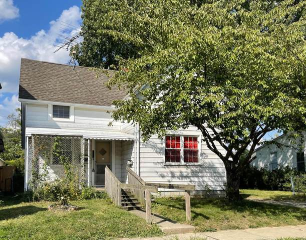 3024 E 6th Avenue, Columbus, OH 43219 (MLS #221037075) :: The Holden Agency