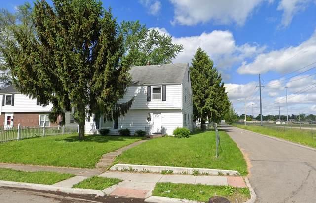 117 N Waverly Street, Columbus, OH 43213 (MLS #221037077) :: Signature Real Estate