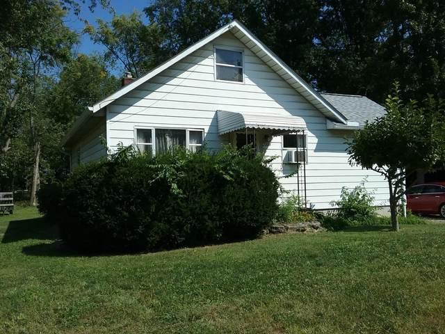 3338 Petzinger Road, Columbus, OH 43232 (MLS #221037078) :: LifePoint Real Estate