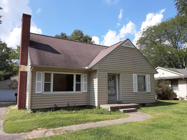 4363 Colerain Avenue, Columbus, OH 43214 (MLS #221037080) :: LifePoint Real Estate