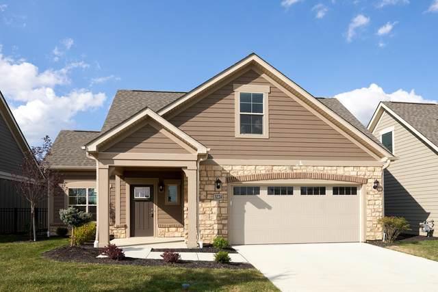 3224 Korg Street, Powell, OH 43065 (MLS #221037085) :: Signature Real Estate