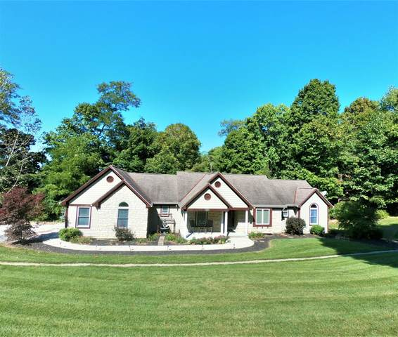 4325 Mile Hill Road SW, Lancaster, OH 43130 (MLS #221037095) :: CARLETON REALTY