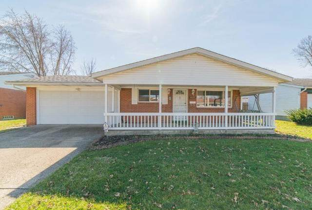 4887 Downing Drive, Columbus, OH 43232 (MLS #221037100) :: LifePoint Real Estate