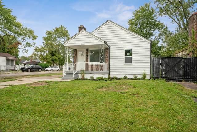 2160 Gerbert Road, Columbus, OH 43211 (MLS #221037114) :: LifePoint Real Estate