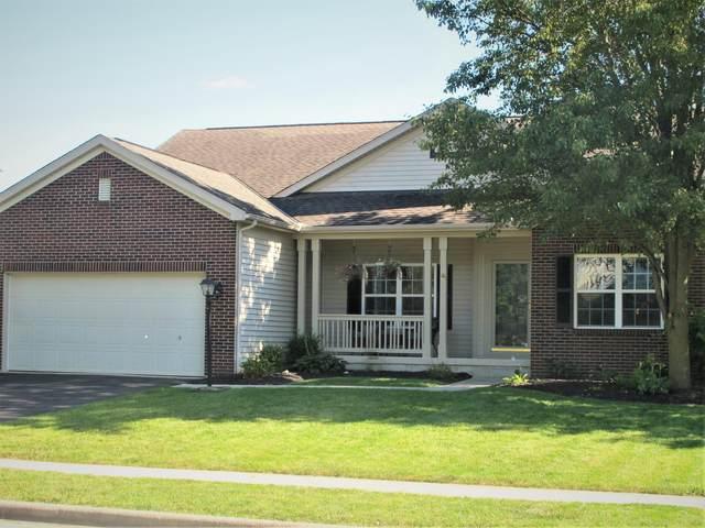4719 Heath Trails Road, Hilliard, OH 43026 (MLS #221037133) :: MORE Ohio