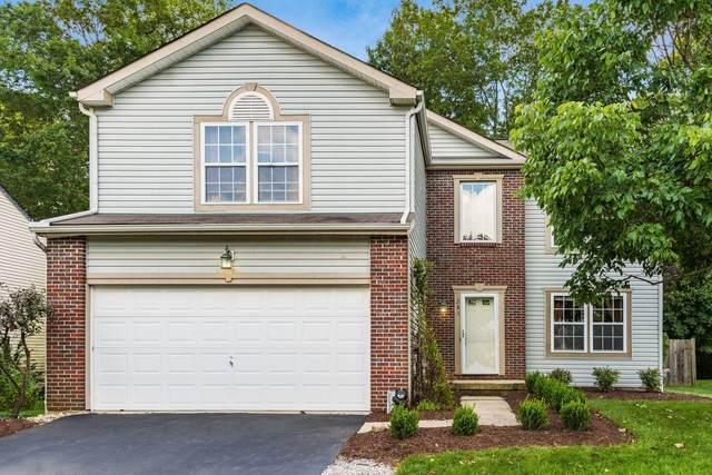 283 Pinecrest Drive, Delaware, OH 43015 (MLS #221037137) :: Millennium Group