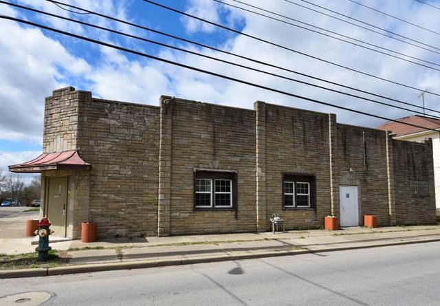 225 S Ewing Street, Lancaster, OH 43130 (MLS #221037150) :: CARLETON REALTY