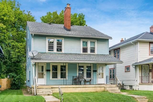 1820-1822 Kent Street, Columbus, OH 43205 (MLS #221037187) :: CARLETON REALTY