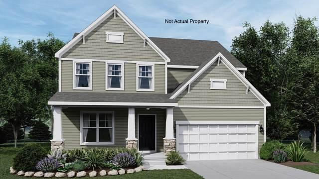 2223 Brookside Drive, Lancaster, OH 43130 (MLS #221037192) :: Signature Real Estate
