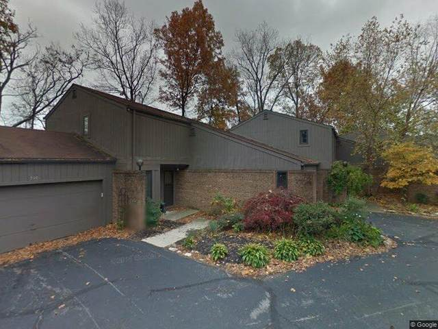 5281 Coppertree Lane, Columbus, OH 43232 (MLS #221037204) :: ERA Real Solutions Realty