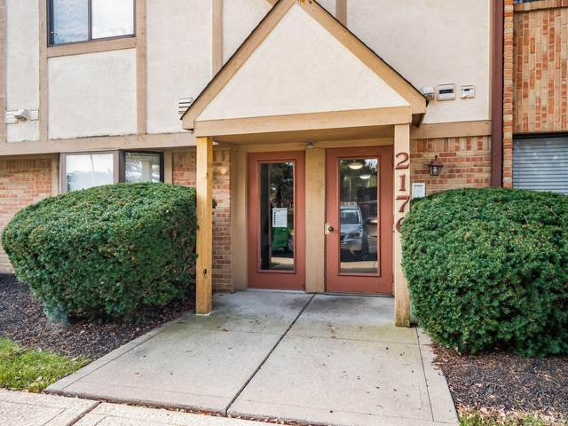 2176 Hedgerow Road 2176F, Columbus, OH 43220 (MLS #221037220) :: ERA Real Solutions Realty