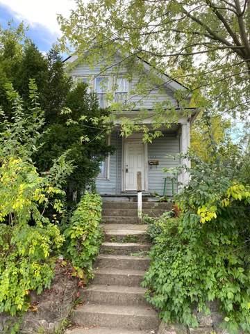 643 Siebert Street, Columbus, OH 43206 (MLS #221037223) :: Millennium Group