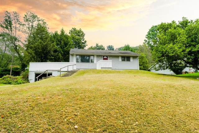 73 Sharon Road, Chillicothe, OH 45601 (MLS #221037228) :: Millennium Group