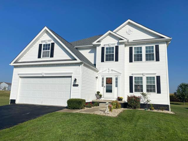 1116 Kayford Court, London, OH 43140 (MLS #221037235) :: Sandy with Perfect Home Ohio