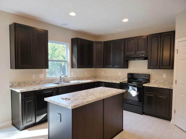 5667 Longmire Drive, Westerville, OH 43081 (MLS #221037248) :: CARLETON REALTY